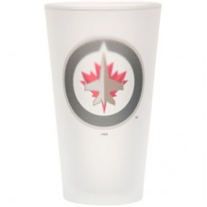 Winnipeg Jets - Frosted Pint NHL Pohár