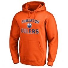 Edmonton Oilers - Victory Arch NHL Mikina s kapucňou