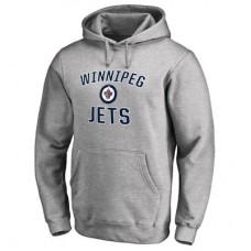 Winnipeg Jets - Victory Arch NHL Mikina s kapucňou