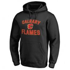 Calgary Flames - Victory Arch NHL Mikina s kapucňou