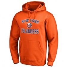 New York Islanders - Victory Arch NHL Mikina s kapucňou