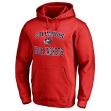 Columbus Blue Jackets - Victory Arch NHL Mikina s kapucňou