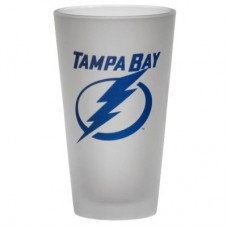 Tampa Bay Lightning - Frosted Pint NHL Pohár