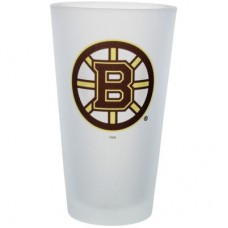 Boston Bruins - Frosted Pint NHL Pohár