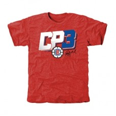 Los Angeles Clippers - Chris Paul CP3 Tri-Blend NBA Tričko