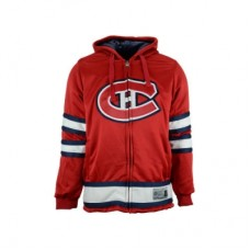 Montreal Canadiens - Cross Check LD NHL Bunda