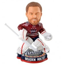 Washington Capitals - Braden Holtby 2015 Winter Classic NHL Figúrka