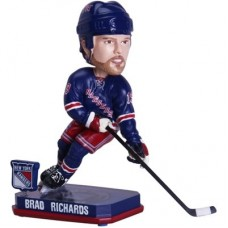 New York Rangers - Brad Richards NHL Figúrka
