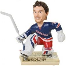 New York Rangers - Henrik Lundqvist NHL Figúrka