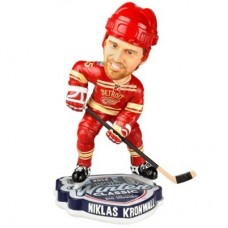 Detroit Red Wings - Niklas Kronwell 2014 Winter Classic NHL Figúrka