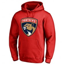 Florida Panthers - New Logo NHL Mikina s kapucňou