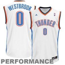 Oklahoma City Thunder - Russell Westbrook Replica NBA Dres