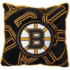 Boston Bruins - 3D Logo NHL Vankúš