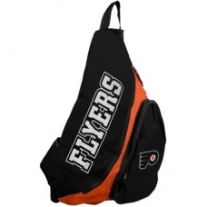 Philadelphia Flyers - Slingback NHL Ruksak