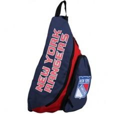 New York Rangers - Slingback V NHL Ruksak