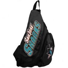 San Jose Sharks - Slingback NHL Ruksak