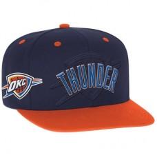 Oklahoma City Thunder - 2016 Draft Snapback NBA Čiapka