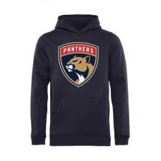 Florida Panthers detské - New Logo NHL Mikina s kapucňou