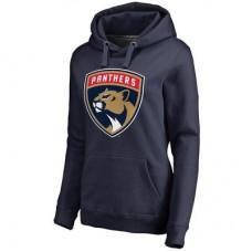 Florida Panthers dámske - New Logo NHL Mikina s kapucňou