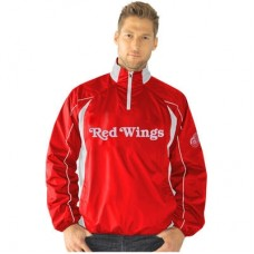 Detroit Red Wings - Pre-Game NHL Bunda