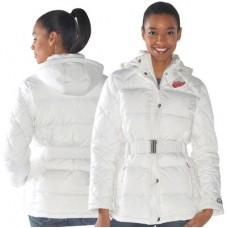 Detroit Red Wings dámska - Icing Full Zip NHL Bunda