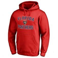 Florida Panthers - Victory Arch NHL Mikina s kapucňou