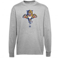 Florida Panthers - Primary Logo NHL Tričko s dlhým rukávom