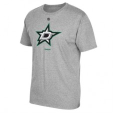Dallas Stars - Primary Logo NHL Tričko