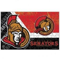 Ottawa Senators - Wincraft 150-Piece Puzzle