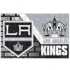 Los Angeles Kings - Wincraft 150-Piece Puzzle