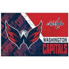 Washington Capitals - Wincraft 150-Piece Puzzle