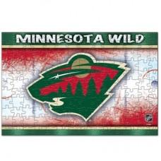 Minnesota Wild - Wincraft 150-Piece Puzzle