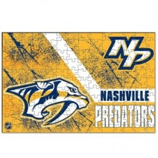 Nashville Predators - Wincraft 150-Piece Puzzle