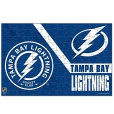 Tampa Bay Lightning - Wincraft 150-Piece Puzzle
