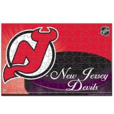 New Jersey Devils - Wincraft 150-Piece Puzzle