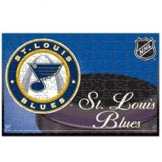 St. Louis Blues - Wincraft 150-Piece Puzzle