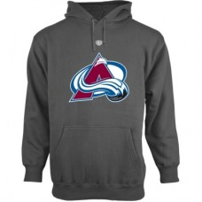 Colorado Avalanche - Big Logo DC NHL Mikina s kapucňou