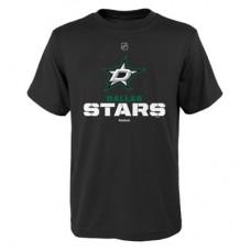 Dallas Stars Detské - Clean Cut NHL Tričko