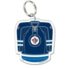 Winnipeg Jets - Premium Acrylic NHL Prívesok