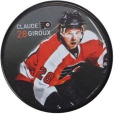 Philadelphia Flyers - Claude Giroux Player NHL Puk