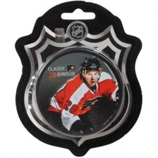Philadelphia Flyers - Claude Giroux Carton NHL Puk
