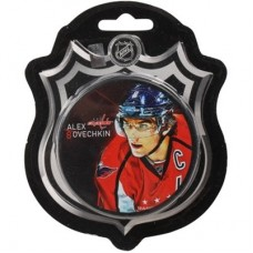 Washington Capitals - Alexander Ovechkin Carton NHL Puk