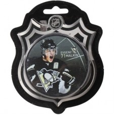 Pittsburgh Penguins - Evgeni Malkin Carton NHL Puk
