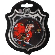 Chicago Blackhawks - Jonathan Toews Carton NHL Puk