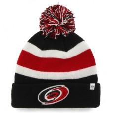 Carolina Hurricanes - Breakaway NHL Knit Zimná čiapka