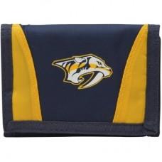Nashville Predators - Chamber Nylon V NHL Peňaženka