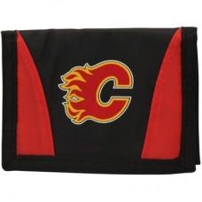 Calgary Flames - Chamber Nylon NHL Peňaženka