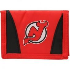 New Jersey Devils - Chamber Nylon NHL Peňaženka