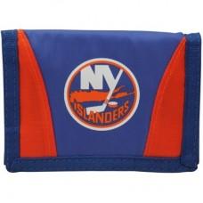 New York Islanders - Chamber Nylon NHL Peňaženka
