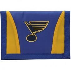 St. Louis Blues - Chamber Nylon NHL Peňaženka